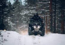 Chcete jazdiť na štvorkolke aj počas zimy?