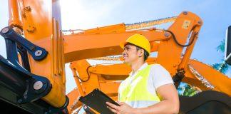 Požičovňa stavebných strojov