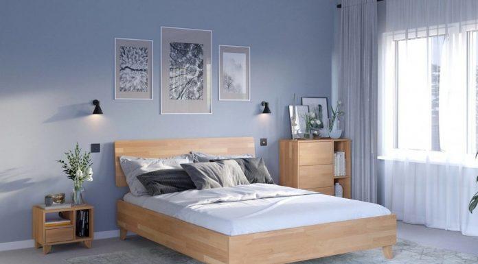 Masívny nábytok je krásny, vďačný a zdravotne nezávadný